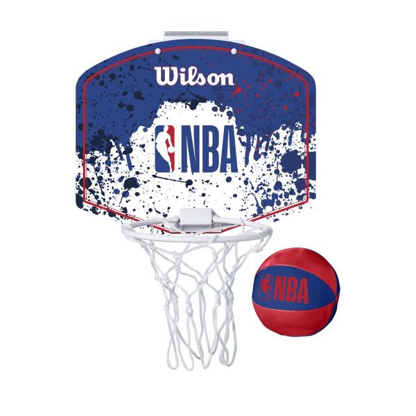 Wilson NBA Mini Basketballkorb