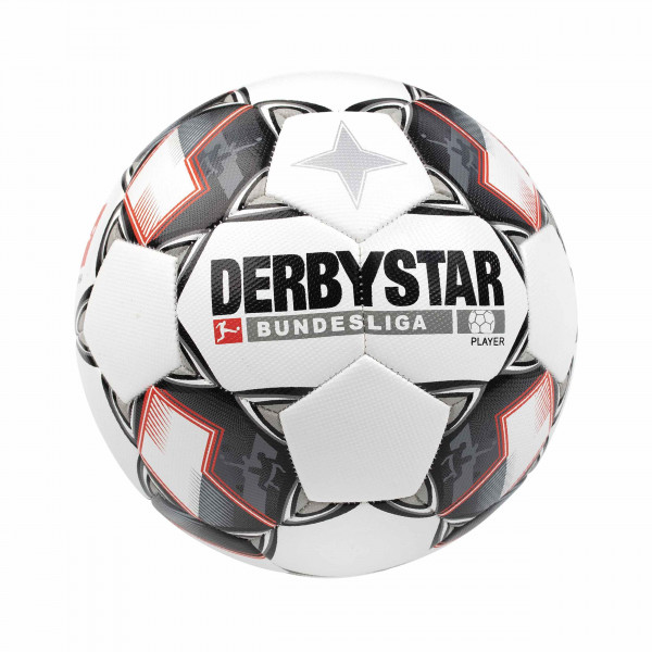"Derbystar Fußball BUNDESLIGA ""Player"" Special in Größe 5"