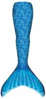 Fin Fun Stoffüberzug Mermaidens Blau