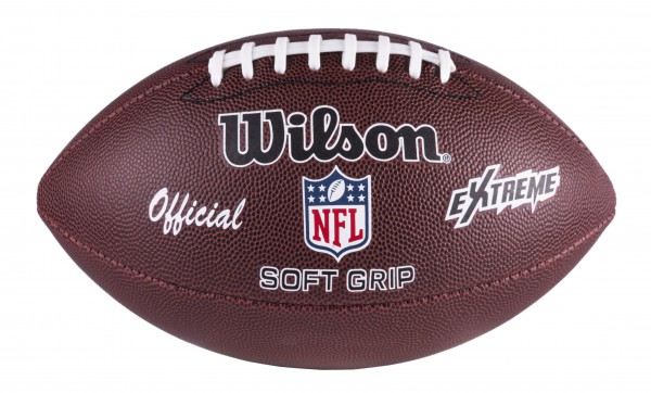 "American Football Wilson NFL ""Extreme"" in offizieller Größe"