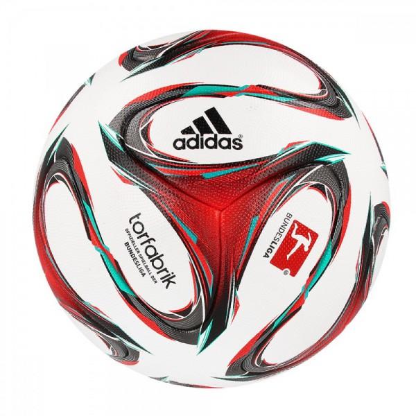 Adidas DFL Torfabrik 2014/2015 OMB - Gr. 5