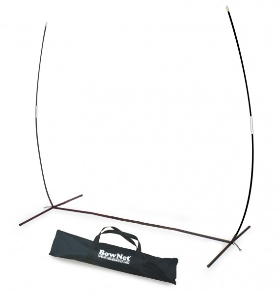 BOWNET 7x7 Rahmen/Frame
