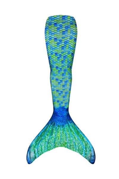 Fin Fun Stoffüberzug Mermaidens Original Aussie Green