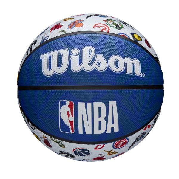 Wilson NBA Basketball All Team Tribute, Gr. 7